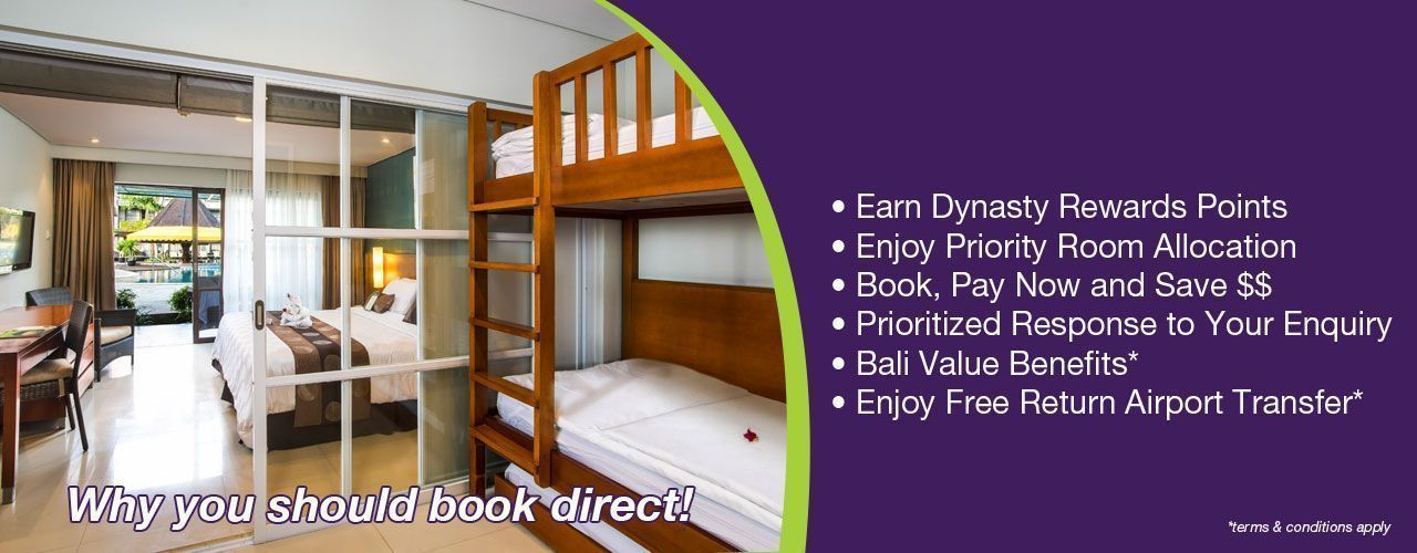Book Pay Now & Save with us