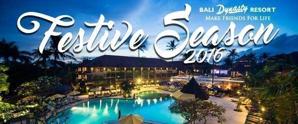 newsletter | Bali Dynasty Resort